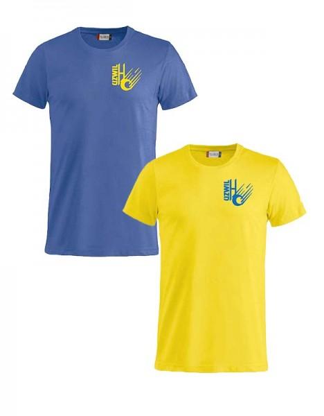 HCU Logo T-Shirt