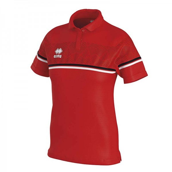 Errea DARYA POLO SHIRT WOMAN